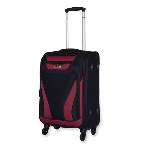 Virtually Weightless Classic Trolley Case pictures & photos