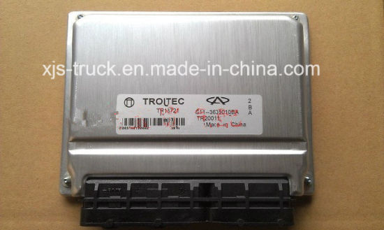 Chery Car Electronic Control Unit / Vdo (S11-3605010BA)