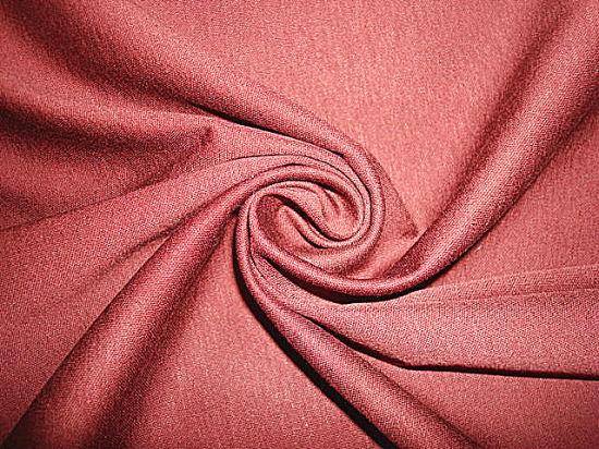Mercerized Cotton High Yarn Count Interlock Knitting Fabric