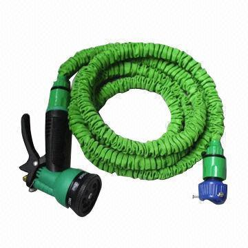 Magic Hose, Special for Korean and Japan Market