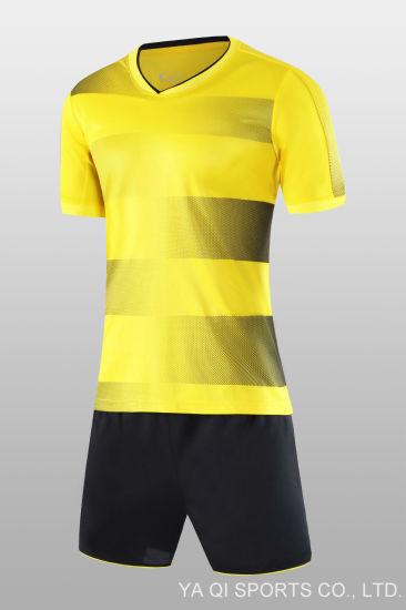 18f0503bb 2017-2018 Dortmund Soccer Jersey Top Thai Quality Jersey All Sports Uniforms  Thailand Football Jersey