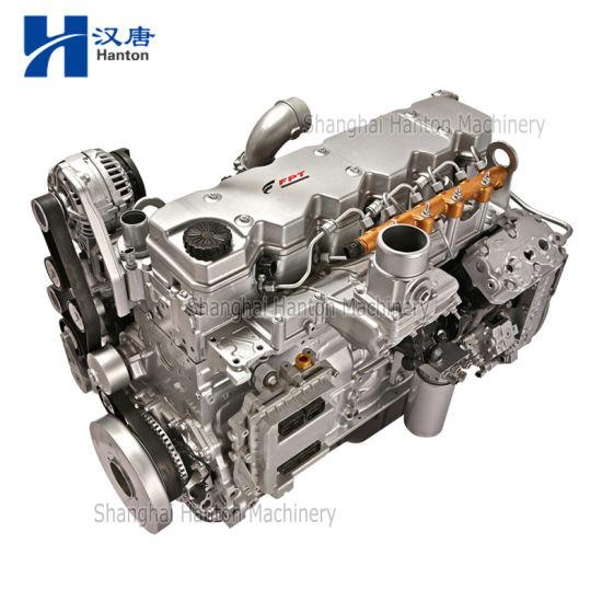 FIAT Iveco NEF6 diesel motor engine for truck loader construction equipment
