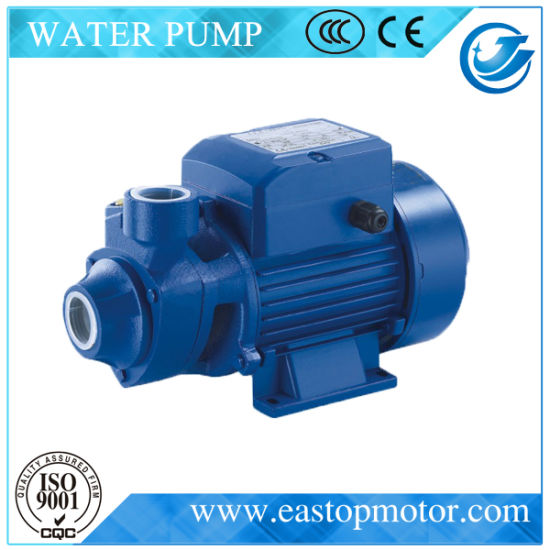 Qb Peripheral Pump Ideal for Domestic Use with 0.5~1HP pictures & photos