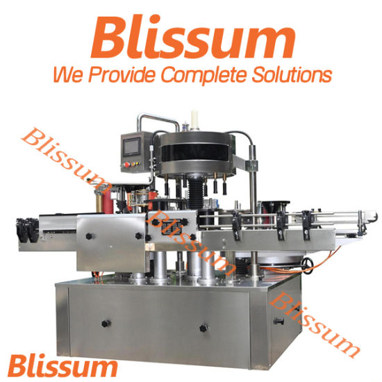 Cold Glue/ Paper Labeling Machine/ System/ Plant/ Solutions