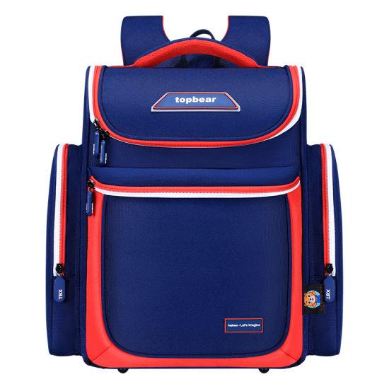 900d PVC Trendy Foldable Backpack Custom Logo School Bag