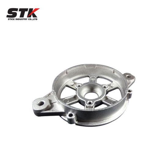 Aluminium High Pressure Die Casting Vehicle Parts (STK-ADC-186)