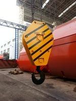 Hook Assembly as Crane Handing Blocks, Single& Duplex Swivel Hook