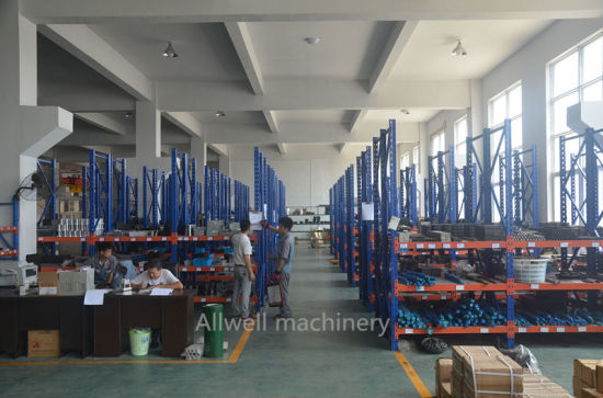 Automatic Non Woven Bag Machine (ONL-C700/800) pictures & photos