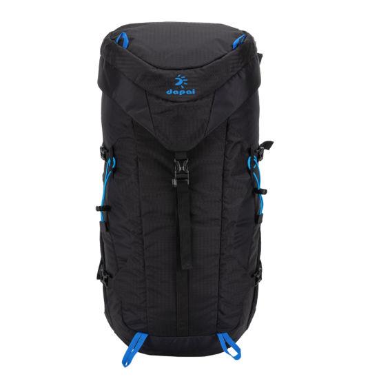 Custom Outdoor Shoulder Sports Backpack Waterproof Hiking Backpack Hiking Bag