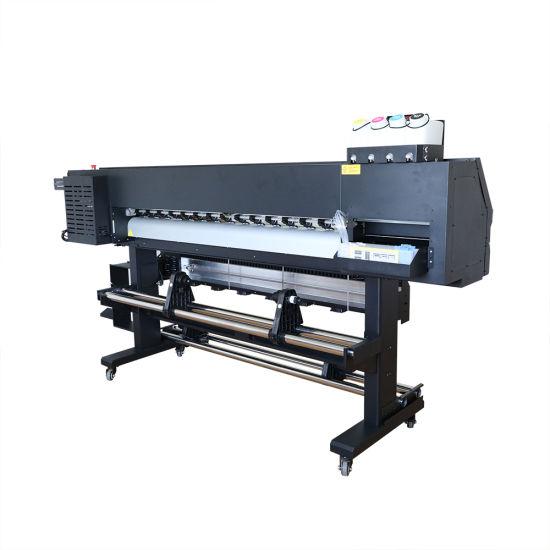 1.6m Easy Operation Dye Sublimation Printer