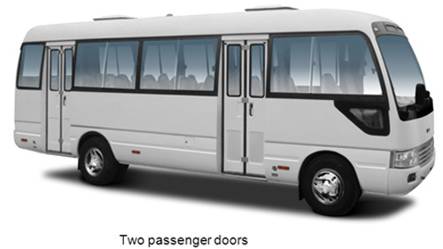 Kingstar Neptune S6 25-31 Seats Bus and Coach pictures & photos