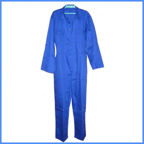 High Quality Safety Coverall for Industrial Workers pictures & photos