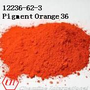 Pigment & Dyestuff [71832-85-4] Pigment Yellow 168 (C. I. 13960)