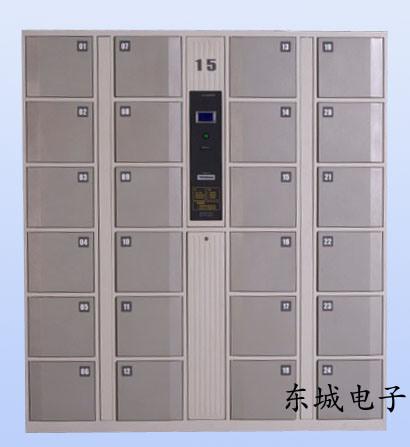 24 Doors Luxury Modern Design Locker