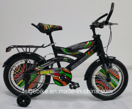 "2017 Pakistan Market Hot Sale 12""/16""/20"" BMX (FP-KDB-17024) pictures & photos"