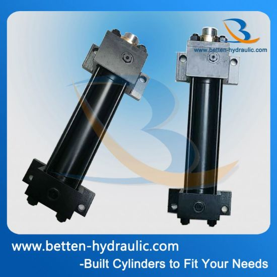 Tie Rod Hydraulic Cylinder pictures & photos