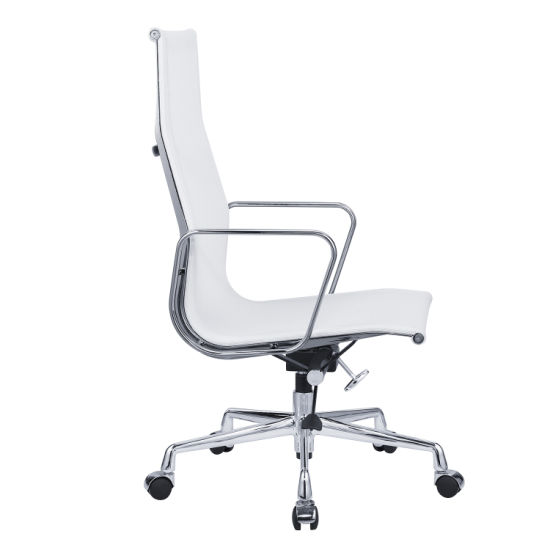 Guangdong Factory of Mesh Adjustable Back Rest Swivel Executive Ergonomic Computer Office Chair Ea119