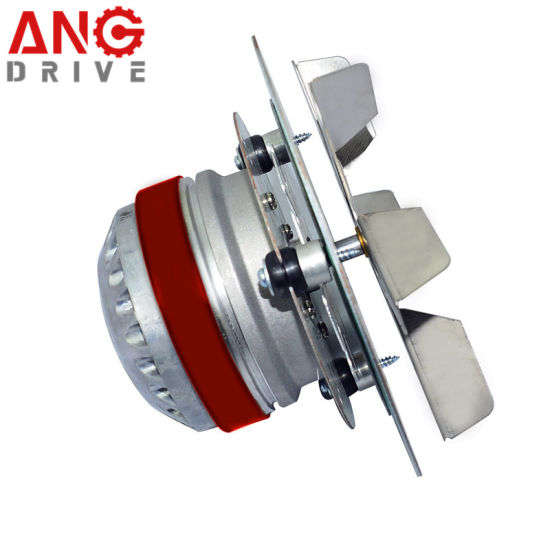 External Rotor Air Cooling Exchange Ventilation Centrifugal Fan Motor
