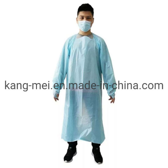 Protective Suit for Civil Use