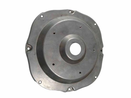 Aluminum Heatsink Casing Brushless Motor Shell Brushless DC Motor Housing