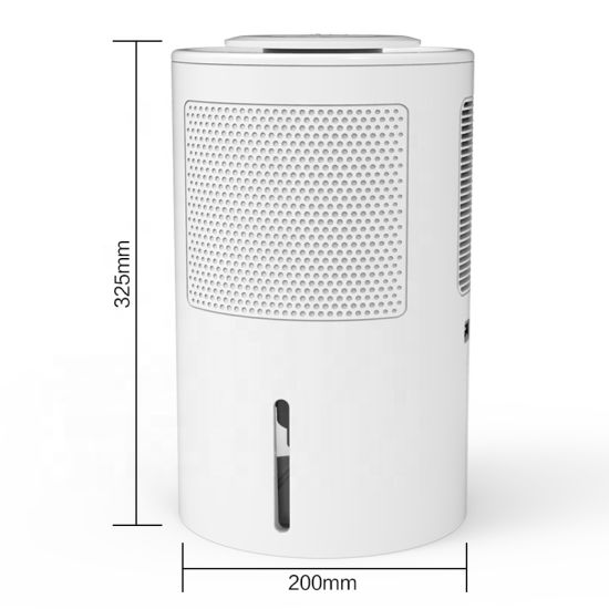 Dehumidifier Lidl Supplier Mini Portable Used Thermoelectric Air Conditioner