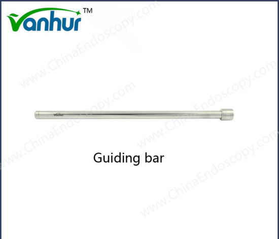 Hysterectomy Set Morcellator Set Hysterectomy Guiding Bar