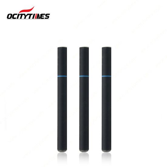 Wholesale Mini Electronic Cigarette Ocitytimes 0.5ml Cbd Oil Disposable E Cigarette
