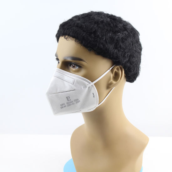 Certificated Protective Kn95 Mask with Breathing Value