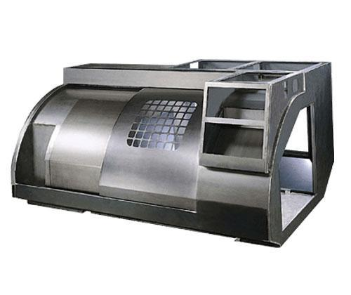 OEM/ODM Metal Bracket Fabrication/Laser Cutting Service