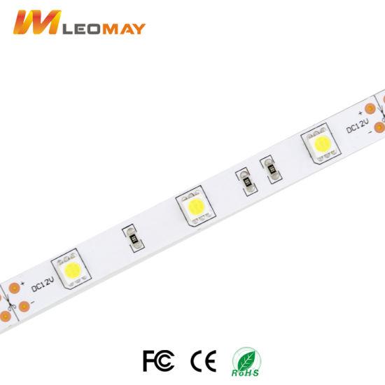 Extreme Reliability 5050 30LEDs 12V LED strip.