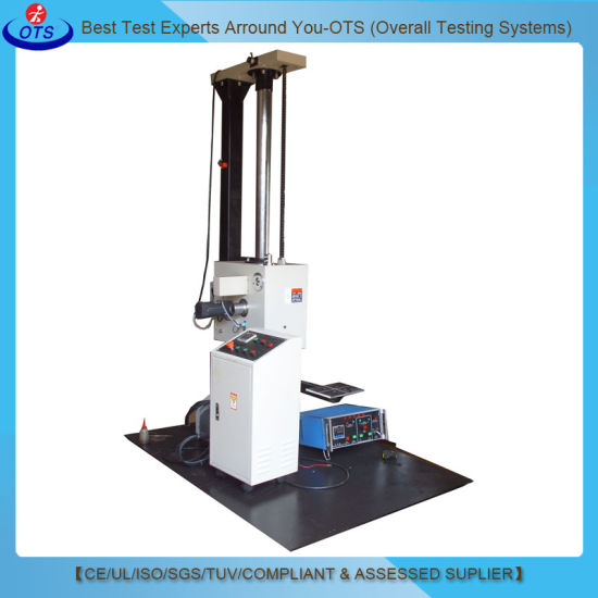 Industrial Packaging Drop Impact Testing Instrument