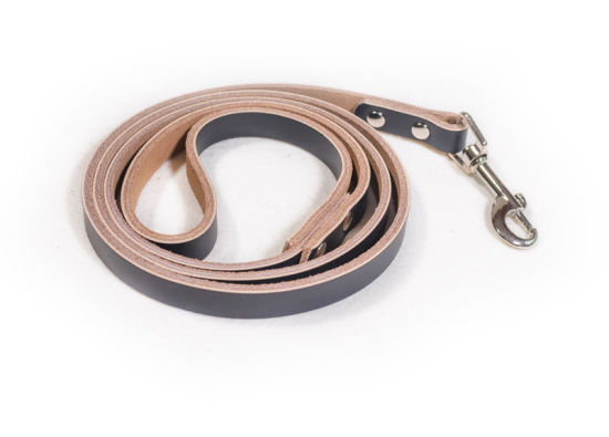 Dog Leash, Leather Rope Dog Leash pictures & photos
