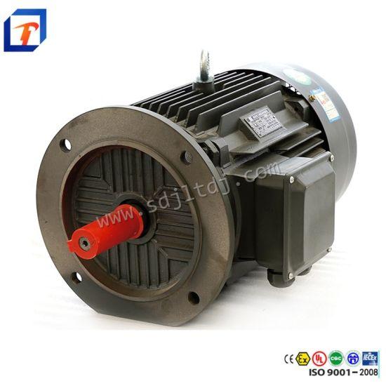 Jinlite 1.5HP 3 Thase Variable Speed Motor