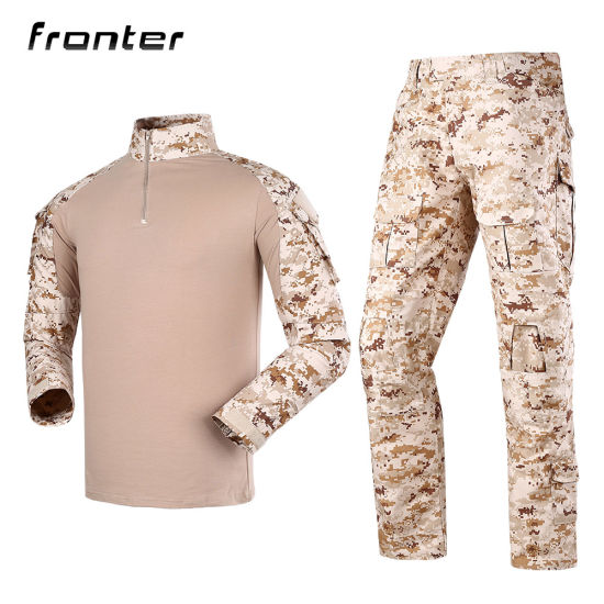 New Style Frog Suits Military Suits Army Frog Suits