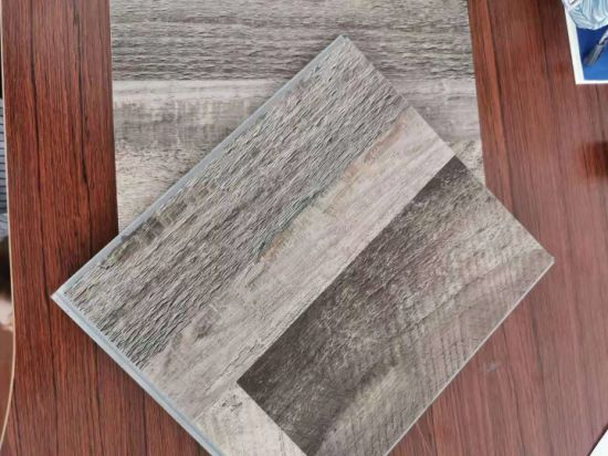 China Waterproof Luxury Vinyl Flooring