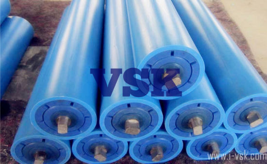 HDPE Anti-Corrosion Conveyor Roller pictures & photos