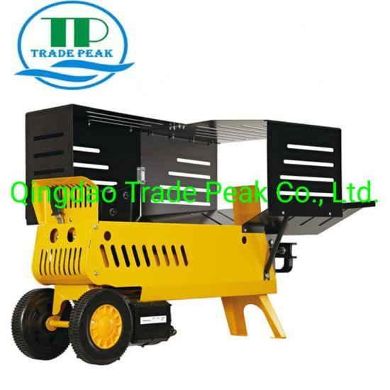 Hot Sellingce Cheap Fast Strike 4ton Log Splitter