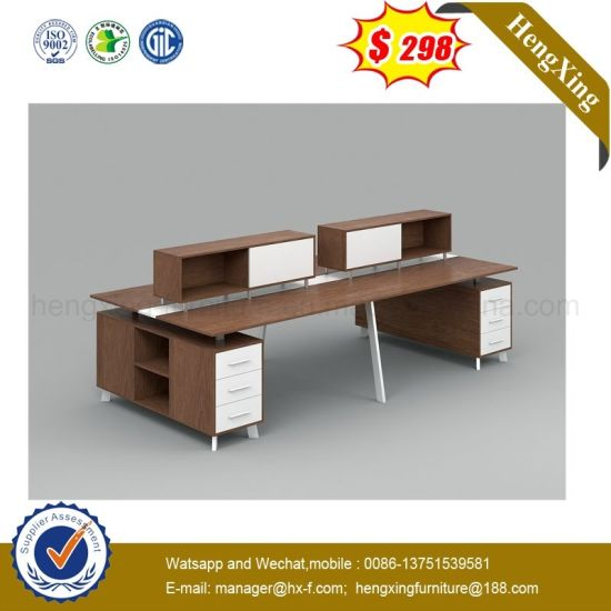 Pleasant Longjiang Melamine Laminated Desk Beech Table Color Office Partition Ul Mfc488 Download Free Architecture Designs Scobabritishbridgeorg
