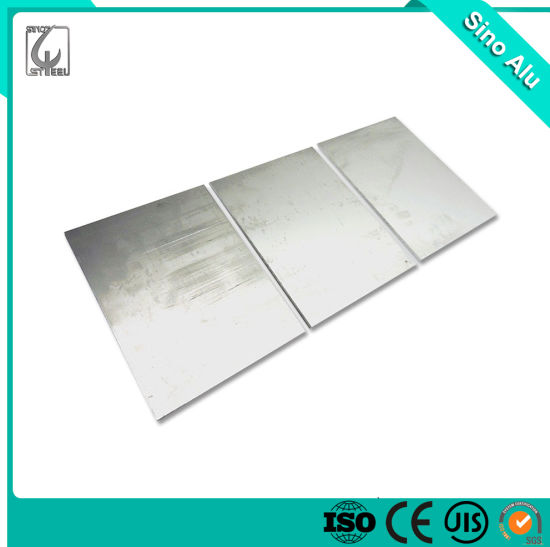 Aluminum Sheet 1050 1060 1100 H O for PCB and Transformer