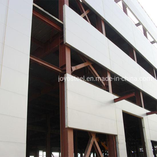 Prefab Steel Structure Prefabricated Warehouse Prefab Houses Prefab Factory Steel Farm Storage Buildings Building