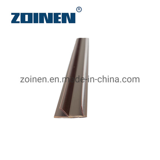 Door Frame Seal/ Door Seal/ Smoke Seal/ Acoustic Seal/ Co-Extrusion Flipper Seal Protect Against Sound Doors and Windows Sealed