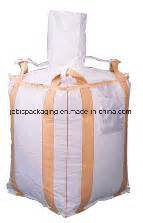 Anti Static FIBC Jumbo Big Bag pictures & photos