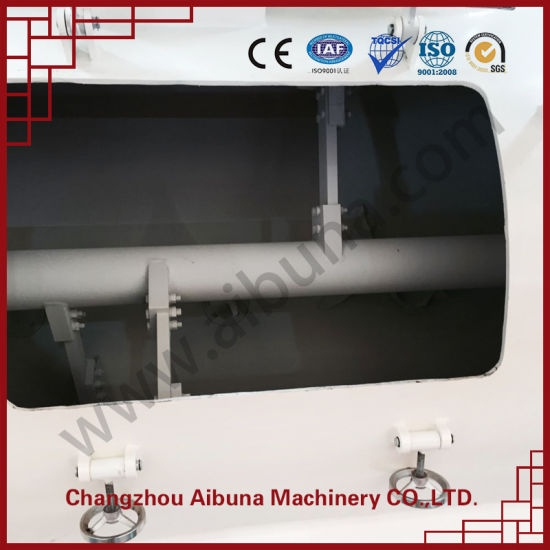 Factory Selling Coulter Mixer pictures & photos