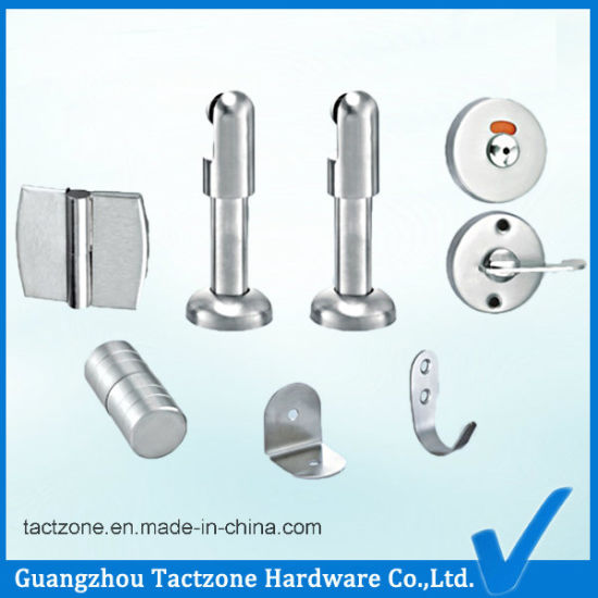 Factory Directly Superior Quality Bathroom Toilet Partition Accessories