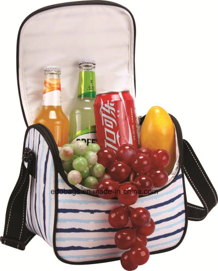 Insulated Leakproof Lightweight Lunch Cooler Bag for Work Picnics, Sports, Hiking, pictures & photos