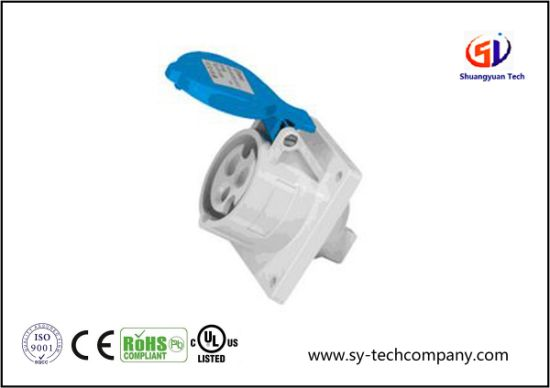 Waterproof Connector for Cables and Industrial Application pictures & photos