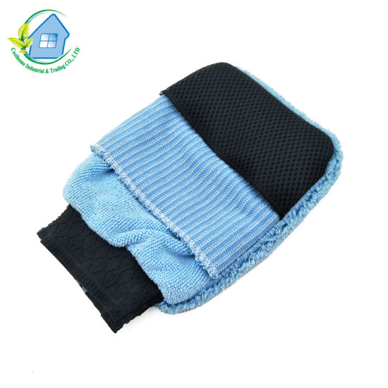 Multi-Purpose Magic Cleaning Glove Car Washing Daily Household Clean Tool 2006