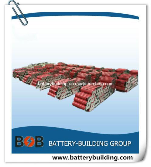 52V Hailong Lithium battery Hl03 Panasonic Ga Battery Pack with Ga Cells by 14s5p