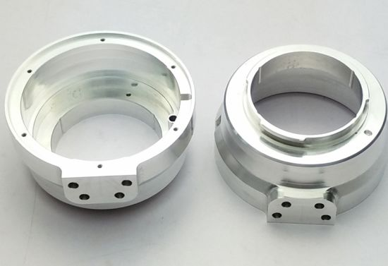 CNC Machining/CNC Machined Stainless Steel/CNC Spare Parts for Industrial Equipment pictures & photos