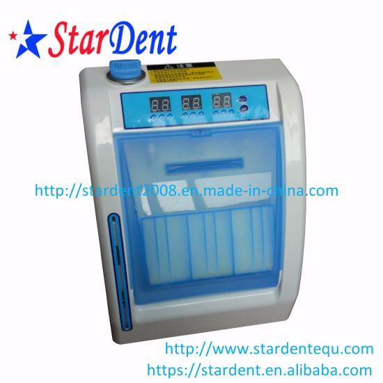 Dental Handpiece Oil Lubrication Machine